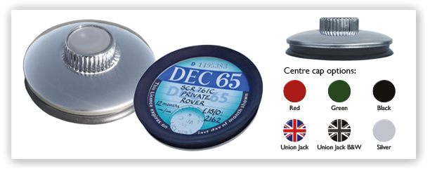 Barnacle style suction type tax disc holders for classic and vintage vehicles